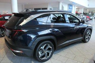 2021 Hyundai Tucson NX4.V1 MY22 Highlander D-CT AWD Deep Sea 7 Speed Sports Automatic Dual Clutch
