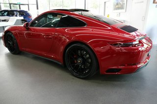 2019 Porsche 911 991 MY19 Carrera GTS PDK Red 7 Speed Sports Automatic Dual Clutch Coupe