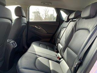 2017 Hyundai i30 PD Premium White Sports Automatic Dual Clutch Hatchback