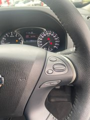 2019 Nissan Pathfinder R52 Series III MY19 Ti X-tronic 2WD Ivory Pearl 1 Speed Constant Variable