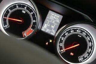 2019 MG GS SAS2 MY18 Essence DCT AWD X Mountain White 6 Speed Sports Automatic Dual Clutch Wagon