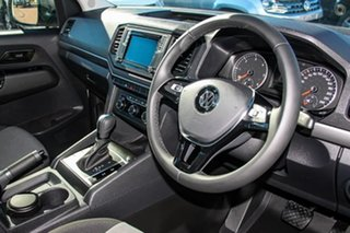 2020 Volkswagen Amarok 2H MY20 TDI420 4MOTION Perm Core Candy White 8 Speed Automatic Utility