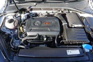 2014 Volkswagen Golf VII MY14 GTi Pure White 6 Speed Manual Hatchback