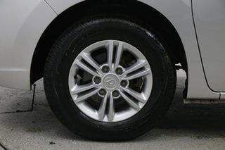 2017 LDV G10 SV7A Silver 6 Speed Sports Automatic Wagon