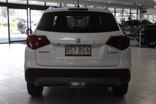 2021 Suzuki Vitara LY Series II 2WD Pearl White 5 Speed Manual Wagon