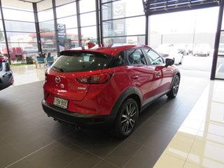 2017 Mazda CX-3 sTouring SKYACTIV-MT Wagon