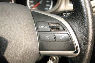 2016 Mitsubishi Triton MQ MY16 GLS (4x4) Black 5 Speed Automatic Dual Cab Utility