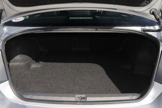 2012 Subaru Liberty B5 MY13 2.5i Lineartronic AWD Premium Silver 6 Speed Constant Variable Sedan