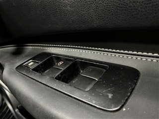 2009 Nissan Dualis J10 MY2009 Ti X-tronic AWD Metallic Black 6 Speed Constant Variable Hatchback
