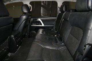 2014 Toyota Landcruiser VDJ200R MY13 Sahara Grey 6 Speed Sports Automatic Wagon