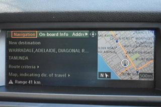 2007 BMW X5 E70 d Steptronic Executive Green 6 Speed Sports Automatic Wagon