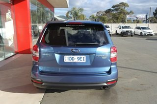 2015 Subaru Forester S4 MY15 2.0D-S CVT AWD 7 Speed Constant Variable Wagon.