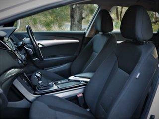 2013 Hyundai i40 VF2 Active Tourer White 6 Speed Sports Automatic Wagon
