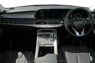2021 Hyundai Palisade LX2.V1 MY21 AWD Rain Forest 8 Speed Sports Automatic Wagon