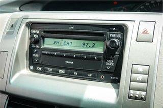 2007 Toyota Tarago ACR50R GLi White 4 Speed Sports Automatic Wagon