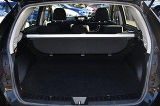 2012 Subaru XV G4X MY12 2.0i AWD Black 6 Speed Manual Wagon