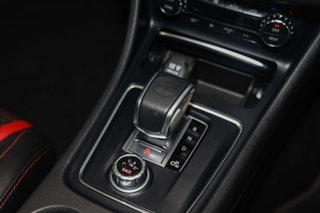 2018 Mercedes-Benz GLA-Class X156 809MY GLA45 AMG SPEEDSHIFT DCT 4MATIC Polar White 7 Speed