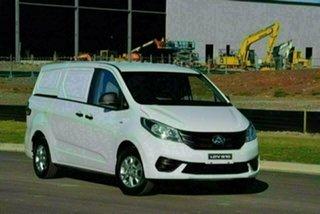2021 LDV G10 SV7C + D 8 Speed Sports Automatic Van