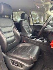 2016 Volkswagen Touareg 7P MY17 150TDI Tiptronic 4MOTION White 8 Speed Sports Automatic Wagon
