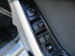 2014 Mazda BT-50 UP0YF1 XTR Grey 6 Speed Manual Utility