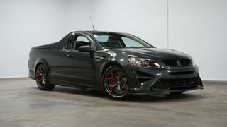 2017 Holden Special Vehicles Maloo Gen-F2 MY17 GTS R Grey 6 Speed Sports Automatic Utility.