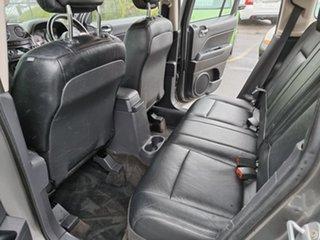 2013 Jeep Patriot MK MY2013 Sport CVT Auto Stick 4x2 Grey 6 Speed Constant Variable Wagon