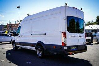 2016 Ford Transit VO 470E White 6 Speed Manual Van