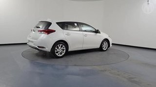 2017 Toyota Corolla ZRE182R MY15 Ascent Sport Crystal Pearl 7 Speed CVT Auto Sequential Hatchback