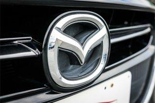 2014 Mazda 2 DJ2HAA Genki Black 6 Speed Sports Automatic Hatchback