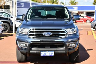 2019 Ford Everest UA II 2019.00MY Trend Blue 6 Speed Sports Automatic SUV.