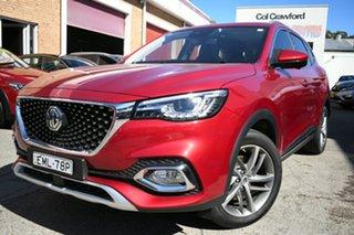 2020 MG HS MY20 Essence Red 7 Speed Auto Dual Clutch Wagon.