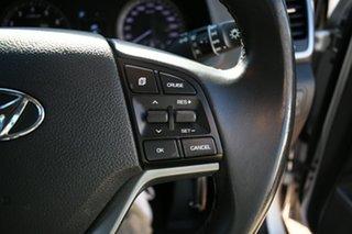 2015 Hyundai Tucson TL Active X (FWD) Silver 6 Speed Automatic Wagon