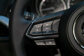 2021 Mazda CX-9 TC GT SKYACTIV-Drive Soul Red Crystal 6 Speed Sports Automatic Wagon