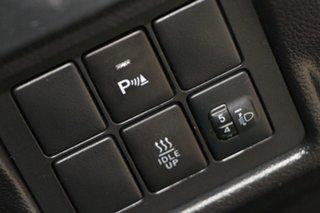 2015 Toyota Landcruiser Prado GDJ150R GXL Green 6 Speed Sports Automatic Wagon