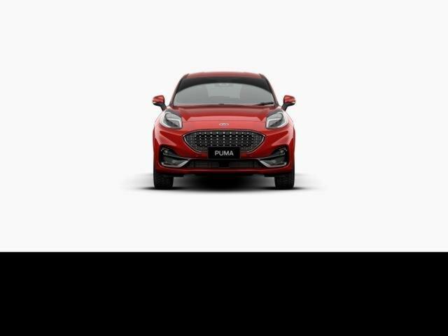 New Ford Puma JK 2021.25MY ST-Line V Kingswood, 2021 Ford Puma JK 2021.25MY ST-Line V Fantastic Red 7 Speed Sports Automatic Dual Clutch Wagon