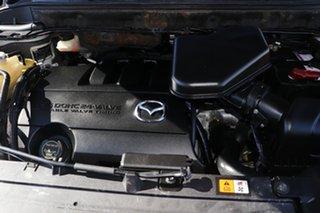 2011 Mazda CX-9 TB10A4 MY11 Luxury Snow White Pearl 6 Speed Sports Automatic Wagon