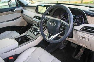 2021 Hyundai Palisade LX2.V1 MY21 Highlander AWD Moonlight Blue 8 Speed Sports Automatic Wagon