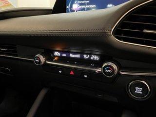 2021 Mazda 3 BP2S7A G20 SKYACTIV-Drive Touring White 6 Speed Sports Automatic Sedan