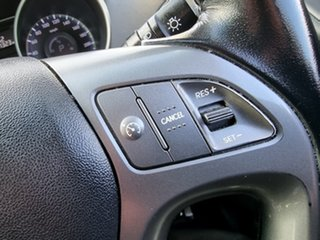 2013 Hyundai ix35 LM3 MY14 Trophy Silver 6 Speed Sports Automatic Wagon
