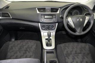 2016 Nissan Pulsar B17 Series 2 ST Grey 1 Speed Constant Variable Sedan