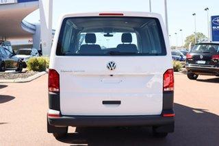 2020 Volkswagen Transporter T6.1 MY20 TDI340 SWB DSG Candy White 7 Speed.
