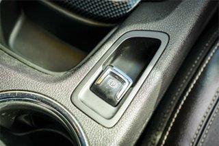 2013 Holden Commodore VF MY14 SV6 Silver, Chrome 6 Speed Sports Automatic Sedan