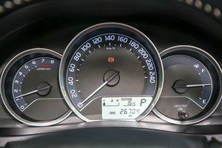 2018 Toyota Corolla ZRE182R Ascent Sport S-CVT Citrus 7 Speed Constant Variable Hatchback