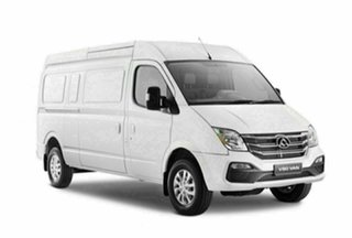 2021 LDV V80 MY19 Low Roof SWB D 6 Speed Automated Manual Van
