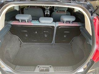 Ford Fiesta ZETEC TBA 1596 5 Speed Manual Hatchback