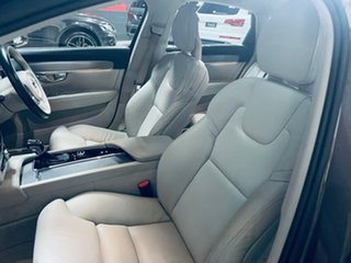 2016 Volvo S90 P Series MY17 D5 Geartronic AWD Inscription Brown 8 Speed Sports Automatic Sedan