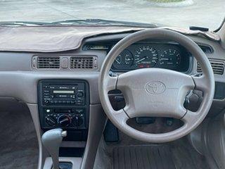 2001 Toyota Camry MCV20R CSi Gold 4 Speed Automatic Sedan.