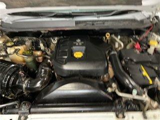 Holden Colorado LX (4x4) TBA 2776 6 Speed Automatic Crew C/Chas