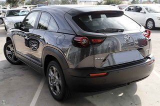 2021 Mazda MX-30 DR2W7A G20e SKYACTIV-Drive Touring Grey 6 Speed Sports Automatic Wagon