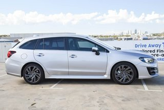 2019 Subaru Levorg V1 MY19 2.0 GT-S CVT AWD Silver 8 Speed Constant Variable Wagon.
